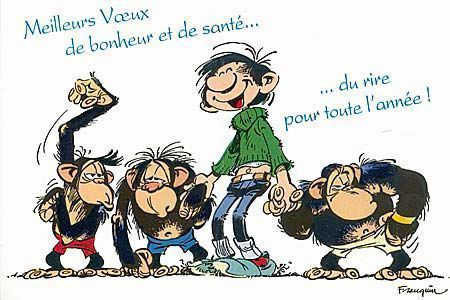Bonne annee meilleurs voeux page 15 for Carte de voeux humour