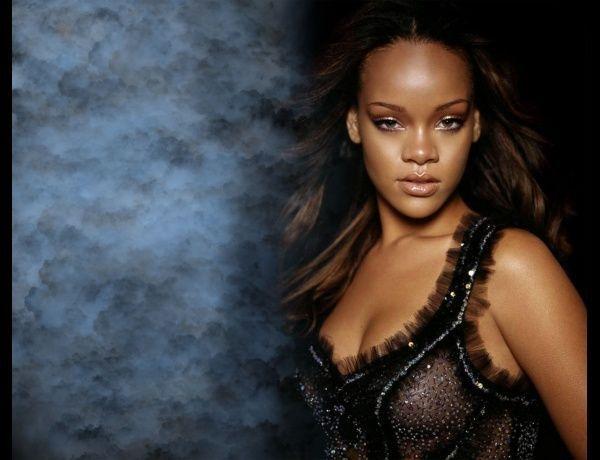 Rihanna for Calendrier rihanna